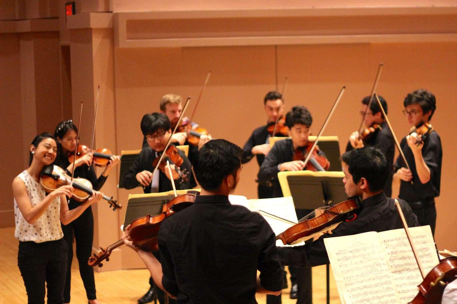 Kinetic Ensemble. Photo: JinHee Park
